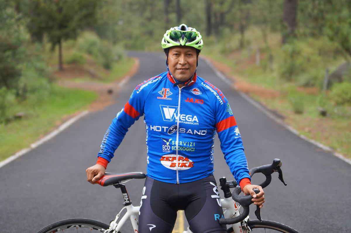 Fallece Miguel Arroyo Rosales en Puebla - Cycle City México