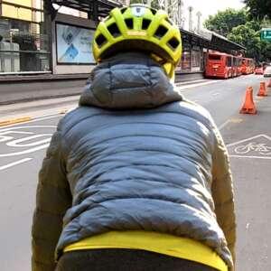 Ciclovía insurgentes-permanente-en-insurgentes---Cycle-city-3