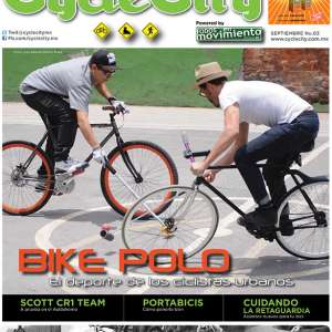 cycle city 03 bike polo