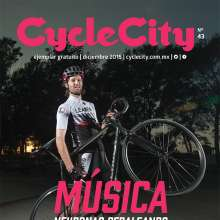 cycle city 43 música