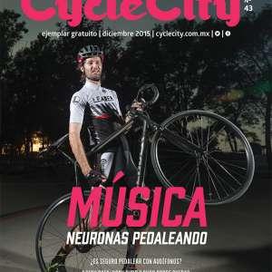 cycle city 43 música