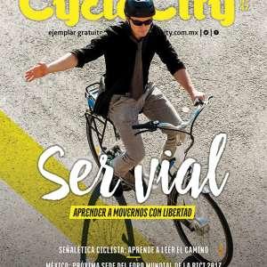 Ser Vial - Cycle City 47