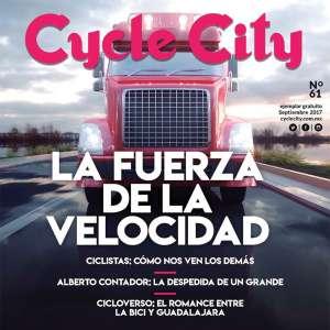 Cycle City 61 - La fuerza de la velocidad