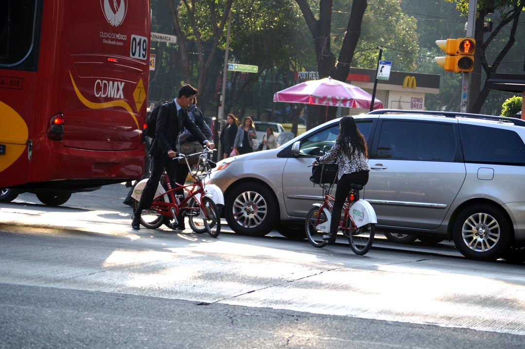Sanciones para automovilistas 3