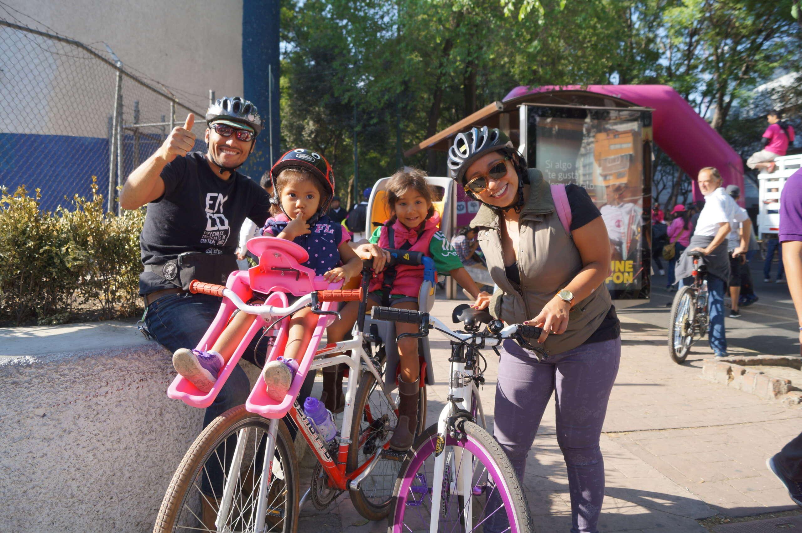 Día mundial de la bicicleta 2