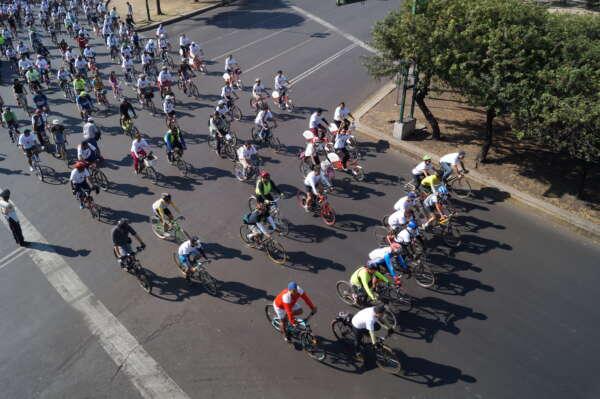 Día mundial de la bicicleta 1