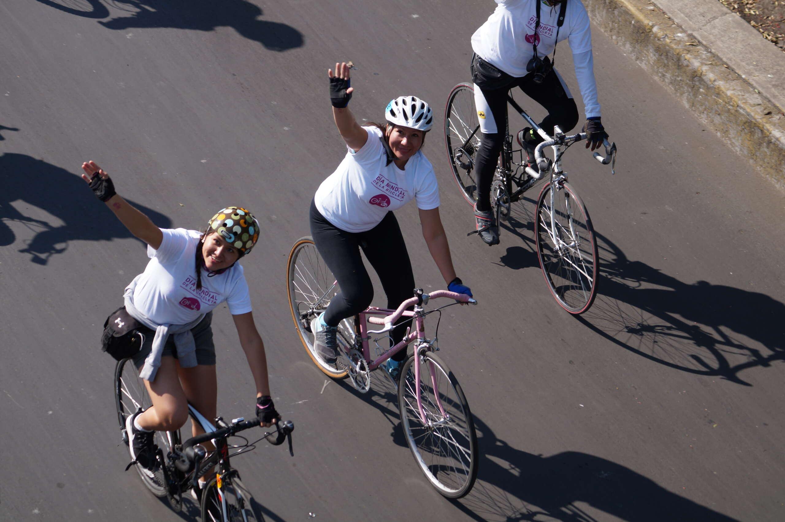 Día mundial de la bicicleta 3