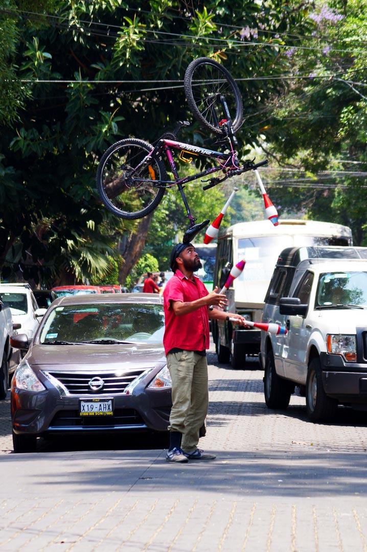 Pepe Malabartinez 1 Cycle City Mx