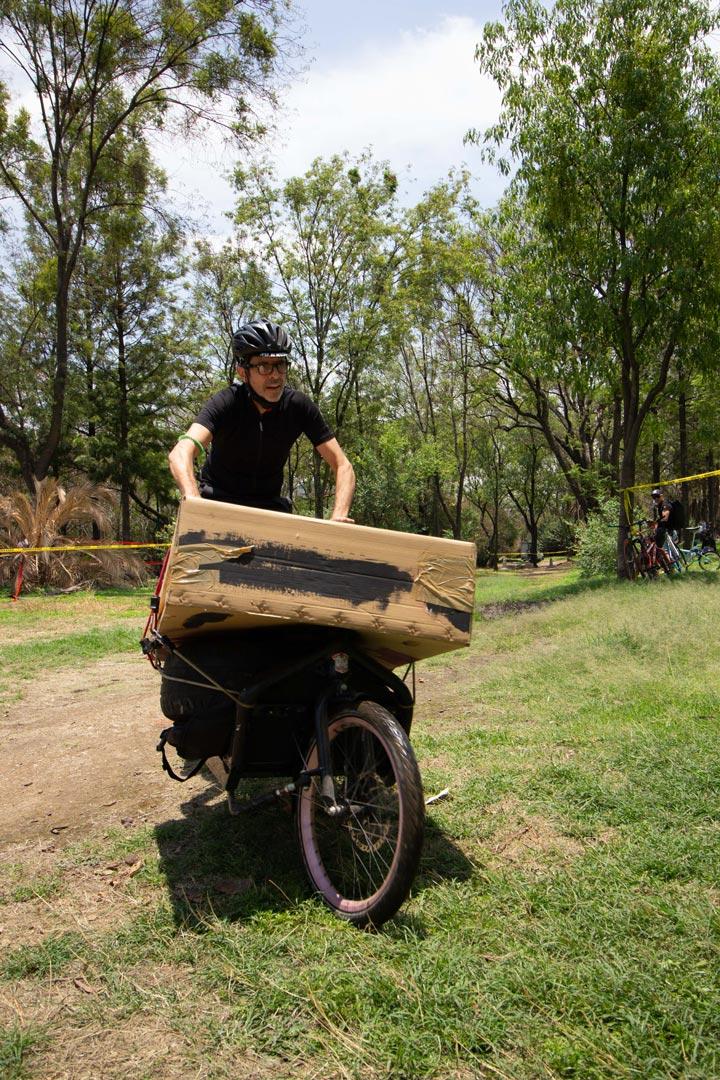 Campeonato de Bicis Cargo México 3