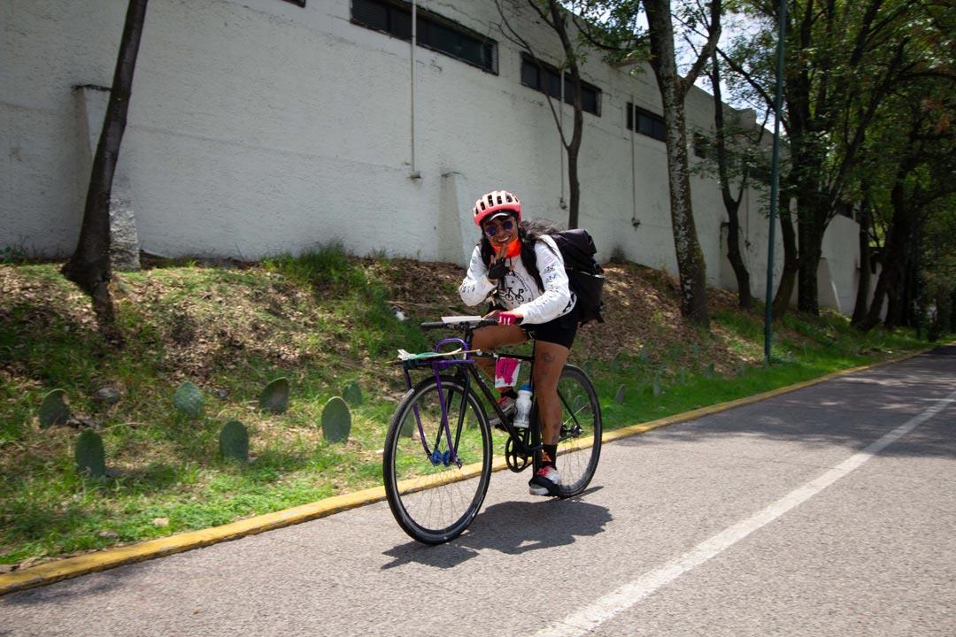 Campeonato de Bicis Cargo México 4