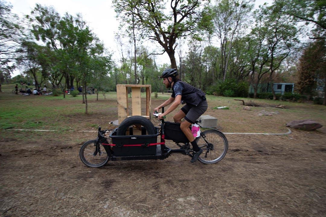 Campeonato de Bicis Cargo México 5