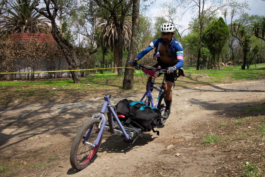 Campeonato de Bicis Cargo México 6