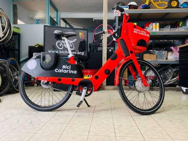 Bici Catarina