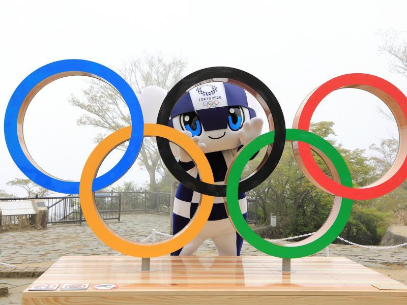 pet olympic